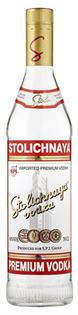 Stolichnaya Vodka 80@ 50ml - Case of 10